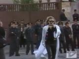 Игорь Николаев и Наташа Королева Стадион Звезда. Пермь. - Ельцин наш Президент