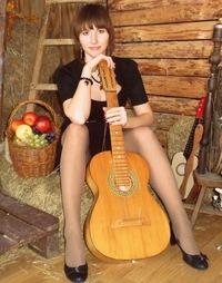 Маргарита Титкова