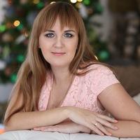 Евгения Хританенкова