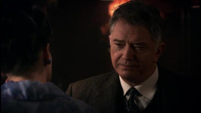 Инспектор Джордж Джентли .S01.E02..2007