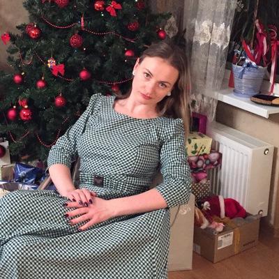 Наталья Самохвалова