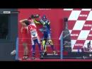 Незабываемый подиум Гран-при Нидерландов 2017