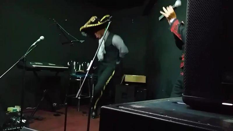 группа EL ROKUDO
