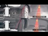 Audi Quattro vs BMW vs Mercedes Полный привод 4MATIC (зимний тест)