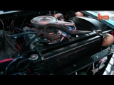 Hot Tub Cadillac_ Friends Hope To Set World Record For Fastest Hot Tub Car