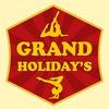 "Праздничное агенство ""Grand Holiday`s"""