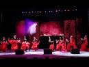 Хабанера Танец Кармен 28.04. Выпускник года - 2017