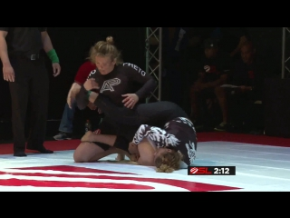 Jessica Flowers vs Tara White Five Grappling Lightweight Pro Invitational