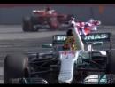 Формула 1 2017 Гран-при Канады Монреаль Гонка