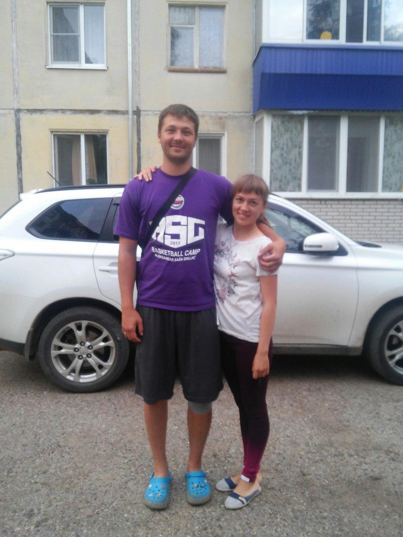 Анастасия Демьянова, Сарапул - фото №1