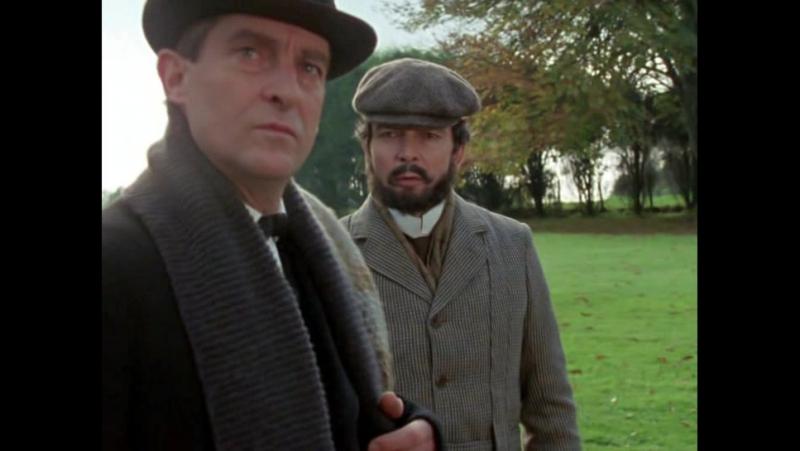 Возвращение Шерлока Холмса.Дьяволова нога(Англия.Детектив.1986)