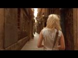 Vicky Cristina Barcelona. Back to Barcelona.