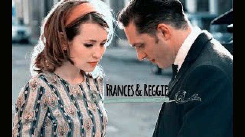 Frances Reggie | Faded