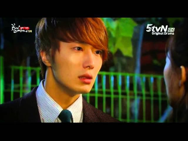 Красавчики из лапшичной (Flower Boy Ramyun )