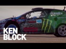 New Dance Music (Great Song) Ken Block Drifting [BBDM]