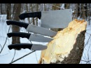 TACTICAL KITCHEN KNIVES Mr Blade итоги