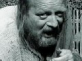 Старик. Исп. Олег  Гаврилюк