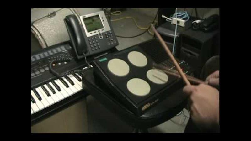 DD-5 Digital Drums