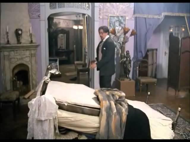 Фрагмент из фильма Ключи от спальни 2003 г
