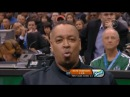 Nate Robinson - 2010 NBA Slam Dunk Contest (Champion)