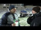 Флеш-интервью Владимира Качалина - тренера команды «Интерьерный вопрос»
