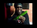 Cucumba Jamaican Cucumber Rap Macka B Viral Video