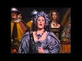 Dame Joan Sutherland - 'Era desso il figlio mio' Donizetti's Lucrezia Borgia