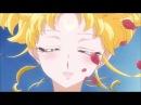 Sailor Moon Crystal - Sacrifice AMV