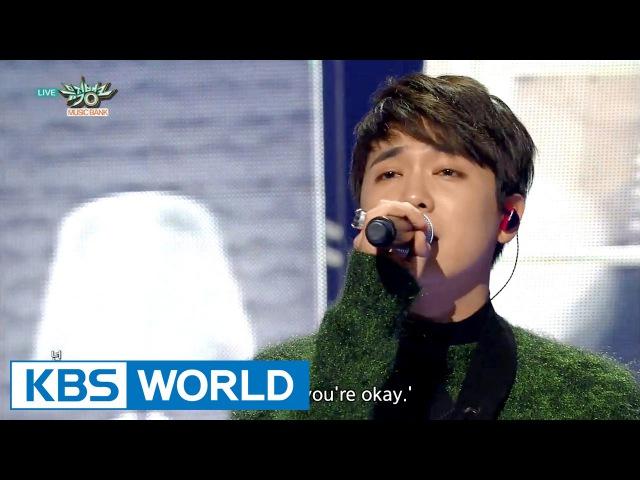 Lee HongGi - Insensible | 이홍기 - 눈치 없이 [Music Bank Solo Debut / 2015.11.20]