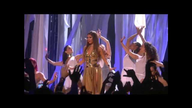 Selena Gomez- Come Get It (Billboard Music Awards 2013 )