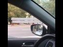 Art Motive x Porsche 911 targa on the roads now