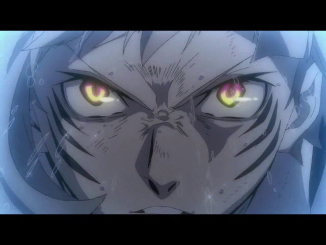 Bungou Stray Dogs [AMV] - War of Change