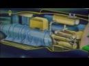 Мегазаводы. Производство субмарины VIRGINIA. США