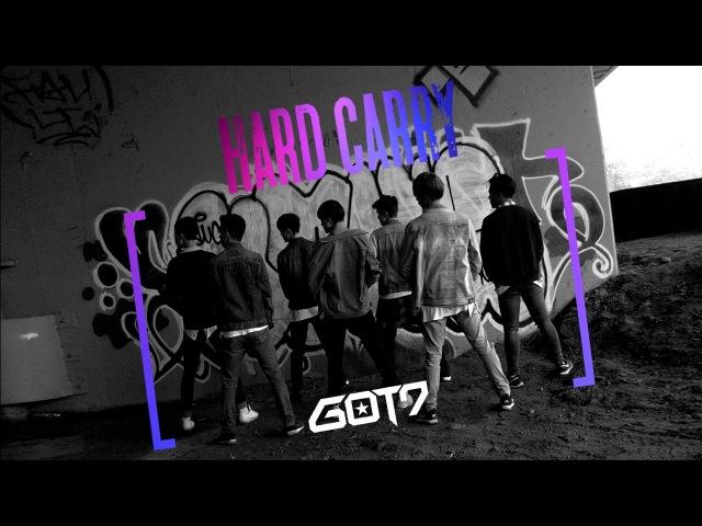 EAST2WEST GOT7 Hard Carry 하드캐리 Dance Cover