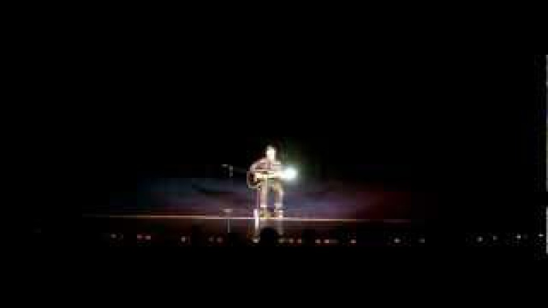 Mike Bliss- Talent Show 2013 Taciturn by Stone Sour