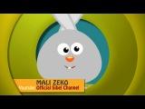 Mali Zeko - Pjesma o Zeki (Little Bunny) - (2015) - Popular Song for Children