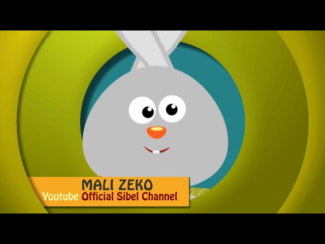 Mali Zeko - Pjesma o Zeki (Little Bunny) - (2015) - Popular Song for Children