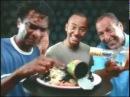Zeca Pagodinho Caviar Clipe original