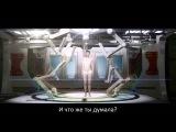 Quantic Dream Kara (русские субтитры)