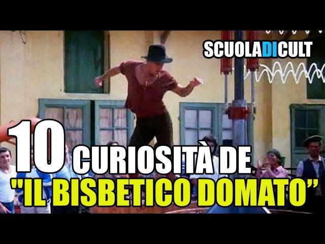 🌟10 CURIOSITÀ de 🎥 Il Bisbetico Domato - ScuolaDiCult