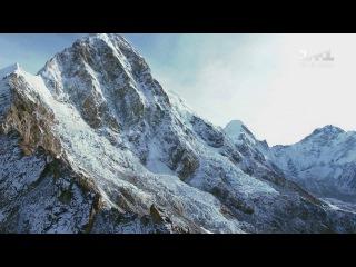 Экспедиция к Эвересту. Часть 1. Непал. Мир наизнанку - 5 серия, 8 сезон Еверест