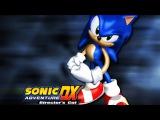 Sonic Adventure DX Directors Cut (Часть 1 Sonic the Hedgehog) 4K 2160p60