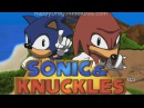 Sonic 3 HD Demo ( Sonic Knuckles)