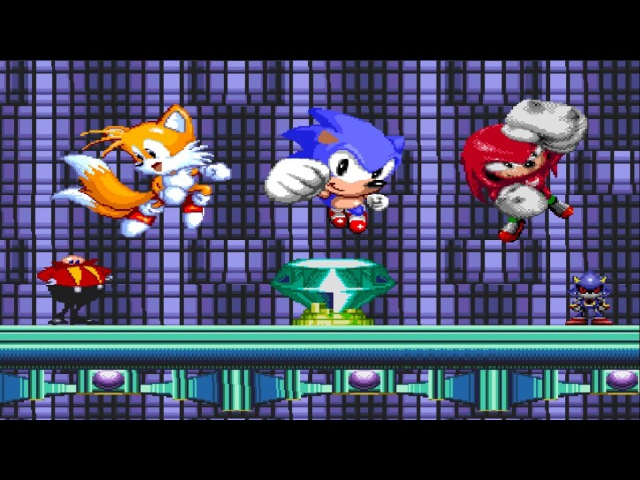 Sonic Exe Nightmare Beginning ALL THE BEST ENDING