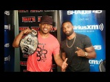 PT. 2 Tyron The Chosen One Woodley Freestyles Live on Sway in the Morning