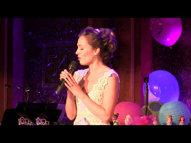 Laura Osnes Zachary Levi - I See The Light
