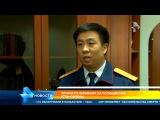 Подробности убийства полицейских в Астрахани