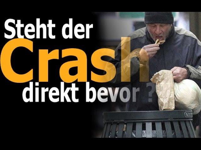 🔴 Crash 2019 : Kracht es bald so richtig? Weltkrieg Untergang Währungsreform Enteignung