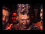 See Indian cricket lovers trunk - ভারতীয় ক্রিকেটপ্রেমীদের কাণ্ড!