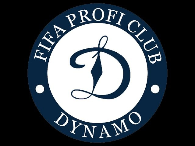 FIFA 17   Profi Club   РЛПК   14 сезон   Дивизион 2Б   Babayka - Dynamo   14 тур